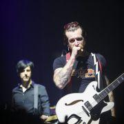 Nach Paris-Terror: Sänger fordert Waffen für alle (Foto)
