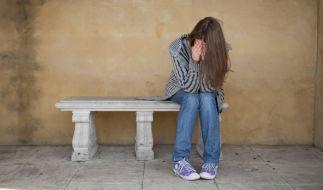 Vergewaltigung an einer Grazer Hauptschule: Hat eine Lehrerin die Hilferufe des 15-jährigen Mädchens ignoriert? (Symbolbild) (Foto)