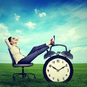 Downshifting: Sechs Tipps, wie Sie im Job kürzer treten (Foto)