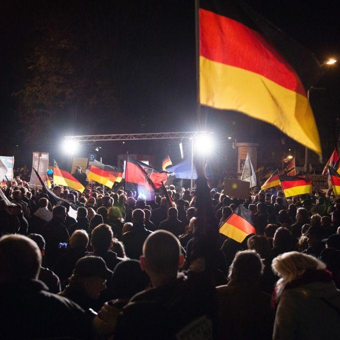 Darum wird die AfD ihren Siegeszug rechts der Mitte fortsetzen (Foto)