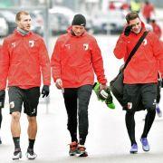Augsburg mit torlosen Unentschieden gegen Klopp-Club, Leverkusen gewinnt in Lissabon (Foto)