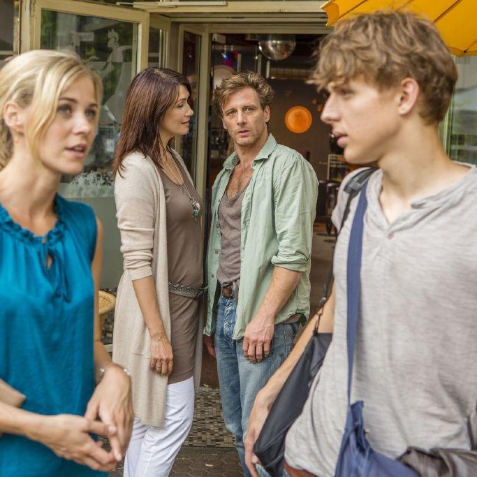 Jetzt bei RTL Now: Kindersegen für Vollmer? (Foto)