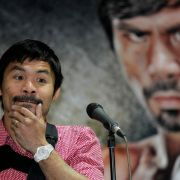 So krass hetzt der Profi-Boxer gegen Homosexuelle (Foto)