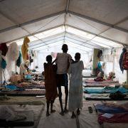 Das sind die 7 schlimmsten Seuchen der Welt! (Foto)