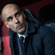 Geheime Absprache? Keine Bayern für Manchester City, dafür Xhaka (Foto)
