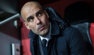 Darf angeblich keine Bayern mit auf die Insel nehmen: Pep Guardiola. (Foto)