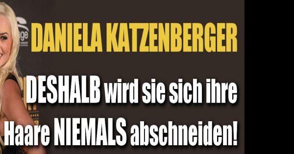 Daniela Katzenberger Es Geht Um Millionen Darum Bleibt Daniela