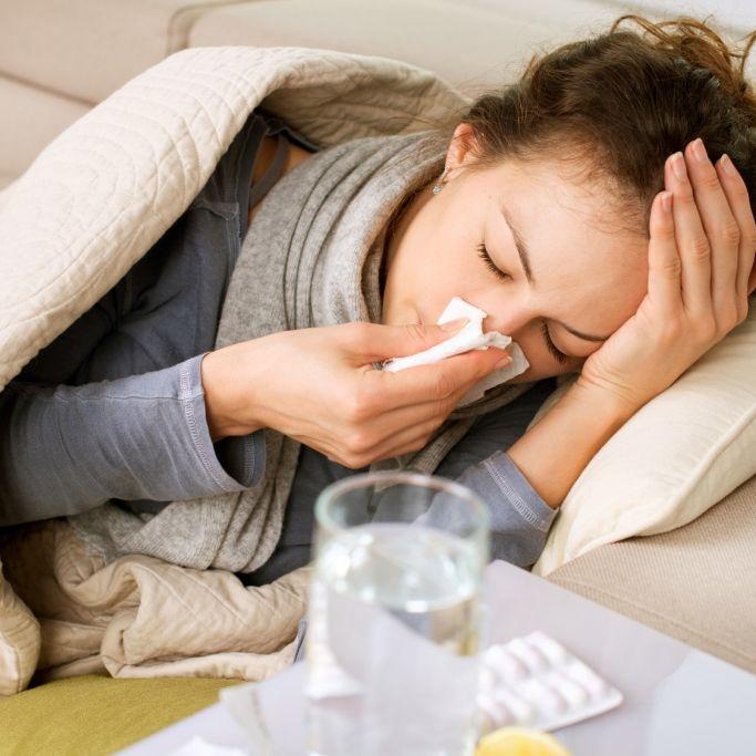 Das hilft wirklich! Die besten Hausmittel gegen Grippe-Symptome (Foto)