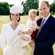 Königliche Tipps für Eltern: So erzieht die Herzogin George und Charlotte (Foto)