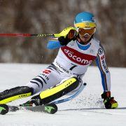 Skirennfahrer Paris gewinnt die Herren-Abfahrt in Chamonix (Foto)