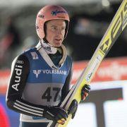 Michael Hayböck gewinnt beim Skispringen in Lahti (Foto)