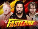 WWE Fastlane 2016, Wrestlemania 32