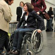 CDU-Man attackiert Malu Dreyer wegen Behinderung (Foto)