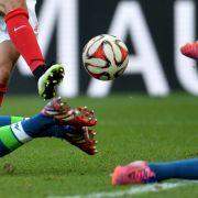 Hannover 96 weiterhin auf Abstiegskurs (Foto)