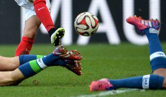 Der Bundesliga-Sonntag im Überblick. (Foto)