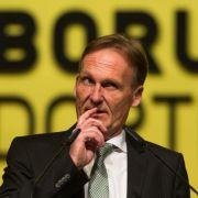 BVB in finanziellen Nöten! Dieser Transfer soll schuld sein (Foto)