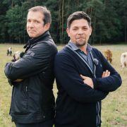 Tim Mälzer und Alexander Herrmann vor unmöglicher Herausforderung (Foto)