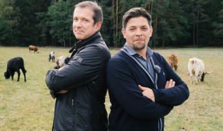Tim Mälzer und Alexander Herrmann sind in Schweden und Mexiko City vor schier unmögliche Herausforderungen gestellt. (Foto)