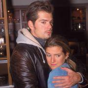 Leon und Marie (Jeanette Biedermann) machen sich Sorgen um Fabian. Beide befürchten, dass er von Maurice entführt wurde.