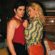 Katja (Alexandra Neldel) bezirzt Leon (Daniel Fehlow). Ihr gelingt es schließlich, den Frauenheld um den Finger zu wickeln.