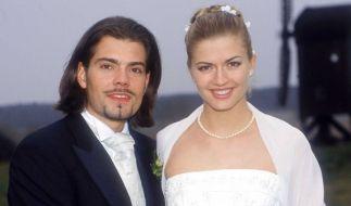In Folge 2500 heiratete Leon Moreno (Daniel Fehlow) Cora Hinze (Nina Bott). (Foto)