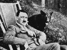 Adolf Hitler soll einen Mikropenis gehabt haben. (Foto)