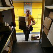 Amazon-Pläne im Paketgeschäft machen die Branche nervös (Foto)