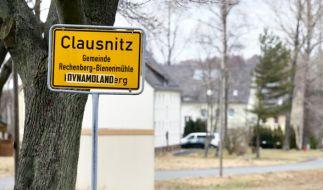 Die Vorfälle von Clausnitz schockierten Deutschland. (Foto)