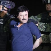"Mexikanischer Drogenboss ""El Chapo"" klagt über Folter im Knast (Foto)"