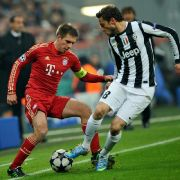 FC Bayern München schafft nur unentschieden gegen Juventus Turin (Foto)