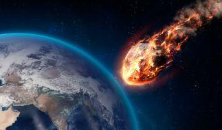 In Indien gibt es Medienberichten zufolge den ersten nachgewiesenen Toten durch einen Meteoriten-Einschlag. (Foto)