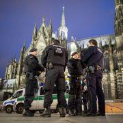 Polizei leitet nach Sex-Attacken von Köln interne Ermittlungen ein (Foto)