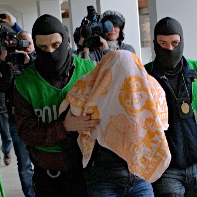 Das passiert mit straffälligen Flüchtlingen in Deutschland (Foto)