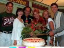 Margit Geissler ist tot