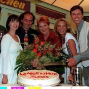 """""""Marienhof""""-Star stirbt im Alter von 57 Jahren an Lungenkrebs (Foto)"""