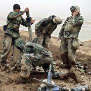 Verfügt der Islamische Staat über Chemie-Waffen? (Foto)
