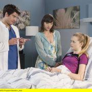 Die jungen Ärzte in der ARD-Mediathek schauen (Foto)