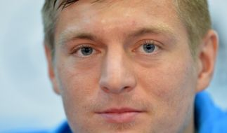 """Football Leaks"" hat wieder zugeschlagen: Diesmal traf es Real-Star Toni Kroos. (Foto)"