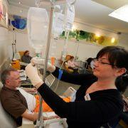 Verbesserte Heilungschancen durch neue Therapien (Foto)