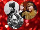 Hitler, Napoleon, Hussein, Mussolini