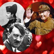 Die bizarren Sex-Fetische der Diktatoren (Foto)