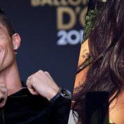 Hat sich Real-Superstar Ronaldo dieses sexy Playmate geangelt? (Foto)