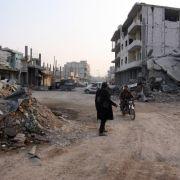 Deutscher stirbt im Kampf gegen den IS in Syrien (Foto)