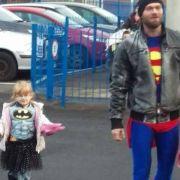 Was dieser Vater für seine Tochter macht, ist einfach genial (Foto)
