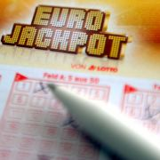 Die Eurolotto-Quoten und Zahlen der Freitagsziehung (Foto)