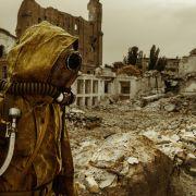 Mit diesen fünf Tipps überleben sie eine globale Katastrophe (Foto)