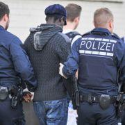 So kriminell sind Flüchtlinge in Deutschland (Foto)