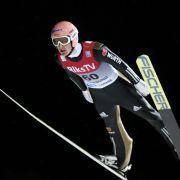 Rekord-Sieg für Peter Prevc! Severin Freund weiter 2. (Foto)
