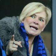 Nach Heimpleite! Claudia Effenberg motzt gegen Schiri (Foto)