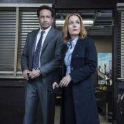 Unheimlich! Mulder und Scully jagen eine grausames Monster (Foto)